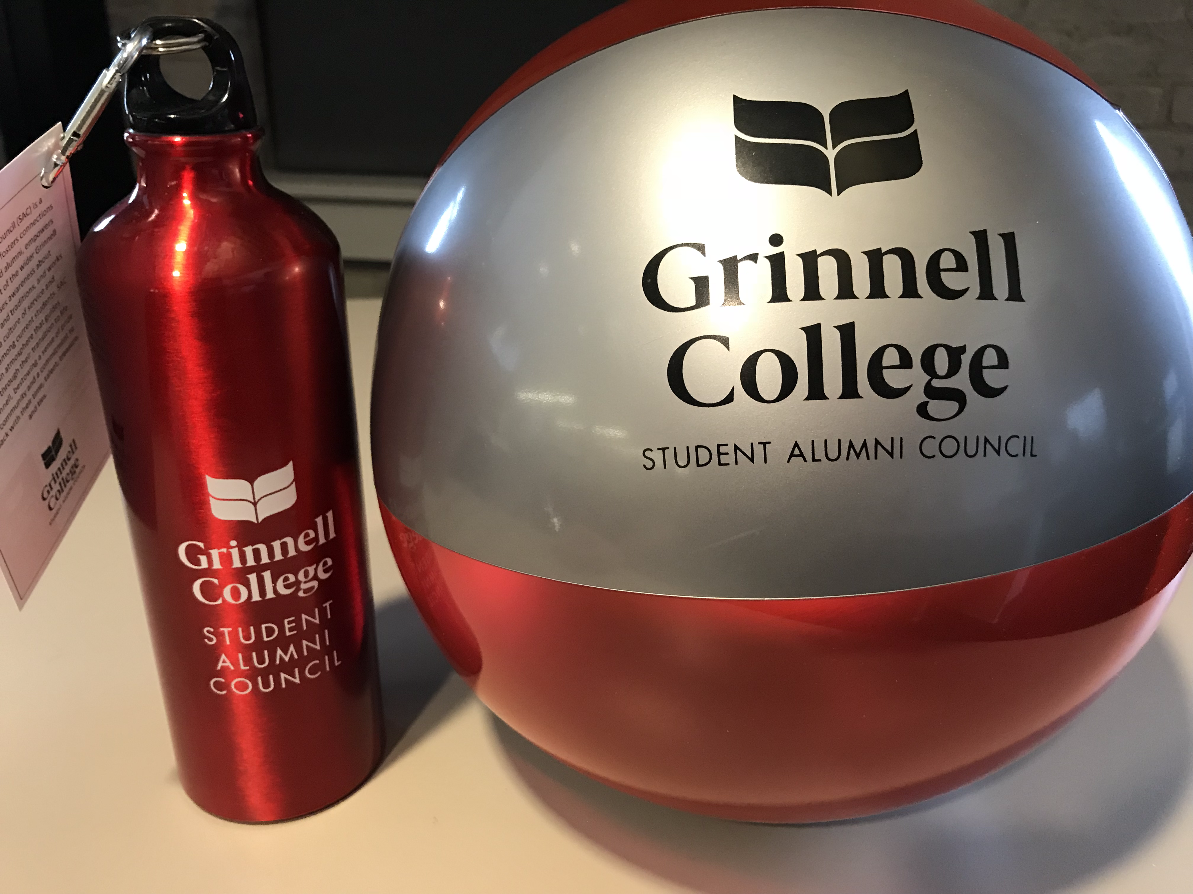 Grinnell Gear